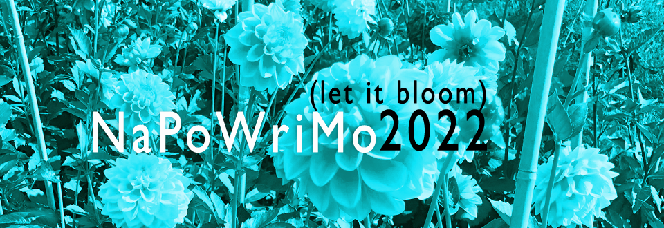 Official Website of NaPoWriMo